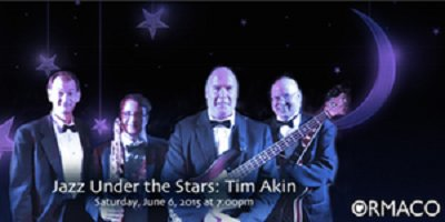 Under the Stars Event