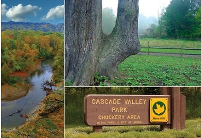 Cascade Valley Metropark