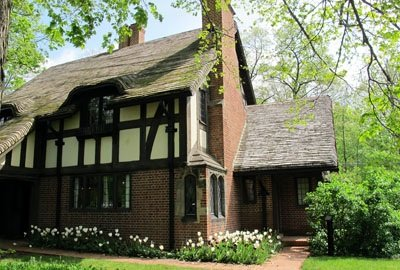 Stan Hywet Founders Day Event
