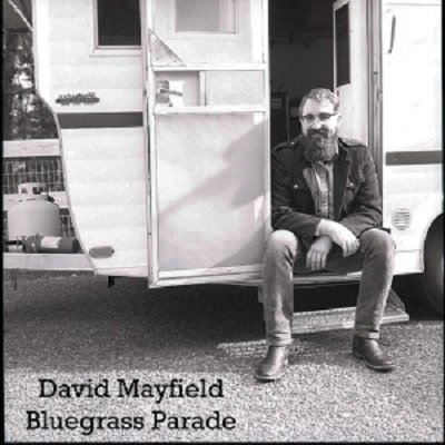 Voices in the Valley: David Mayfield's Bluegrass Parade