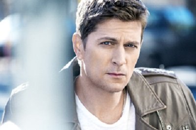 Rob Thomas: Akron Civic Event