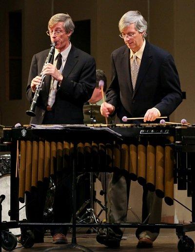 BLU Jazz+ presents The Midiri Brothers Featuring Craig Gildner