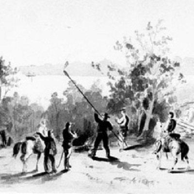 Massillon Civil War Event