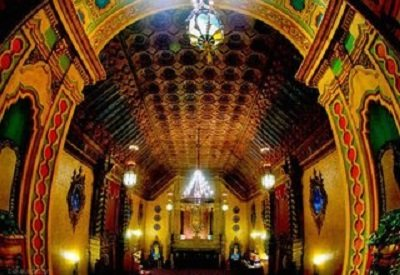 Akron Civic Theatre Event