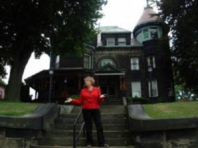 Massillon's Historic Fourth Street Tours