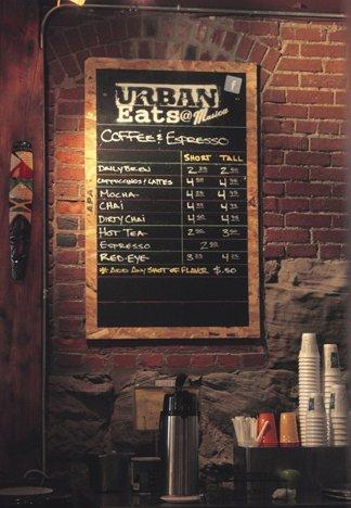 Urban Eats Café