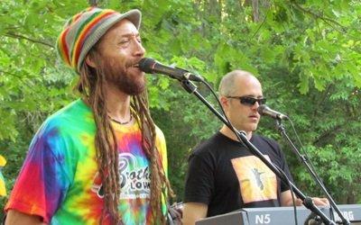 Music in the Meadow: Carlos Jones