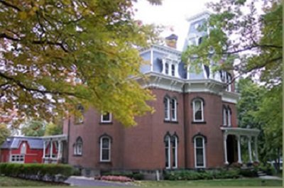 Hower House Event
