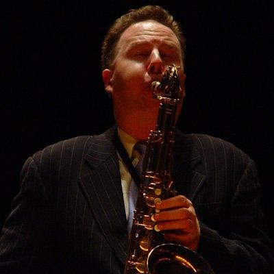 BLU Jazz+ presents Harry Allen Quartet
