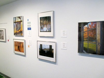 Akron Art Museum Exhibit