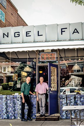 Angel Falls Coffee Company