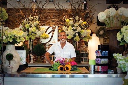 Greenhouse Florist