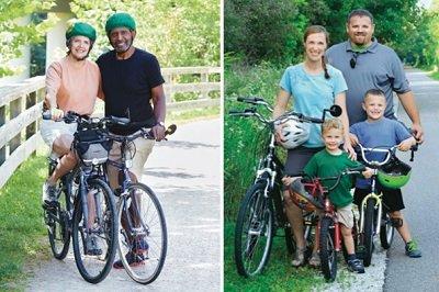 Summer Biking Spree