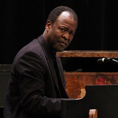 BLU Jazz+ presents David Thomas
