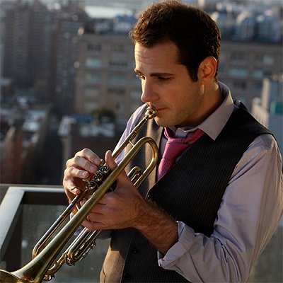 BLU Jazz+ presents Dominick Farinacci