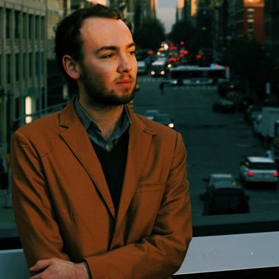 BLU Jazz+ presents Lucas Kadish Spearhead Quintet