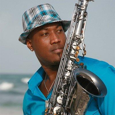 BLU Jazz+ presents Elan Trotman