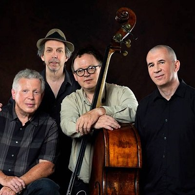 BLU Jazz+ presents Ray Parker Quartet