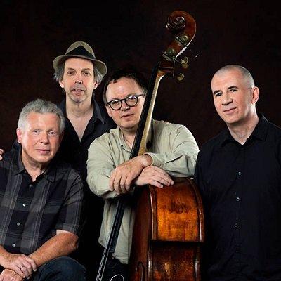 BLU Jazz+ presents Ray Parker Quartet