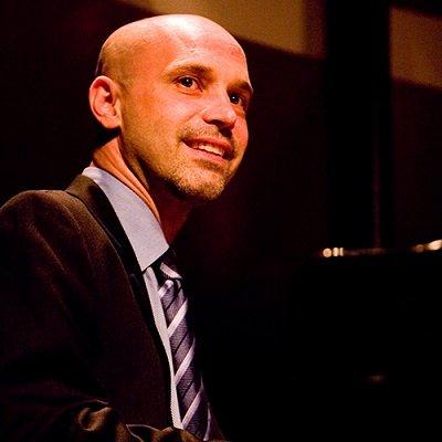 BLU Jazz+ presents Larry Fuller Trio