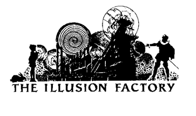 The Illusion Factory's 2015 Summer Theatre Camp