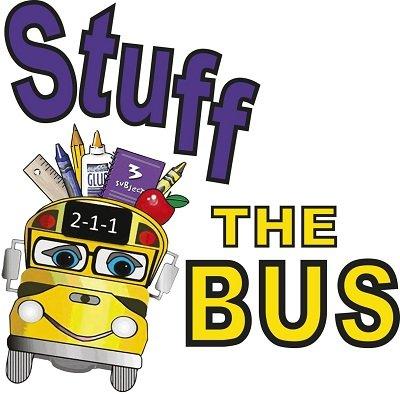 Stuff the Bus!