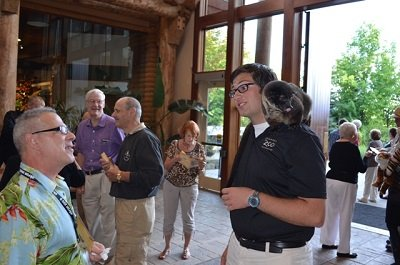 Akron Zoo Event