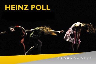 Heinz Poll Summer Dance Festival: Verb Ballets