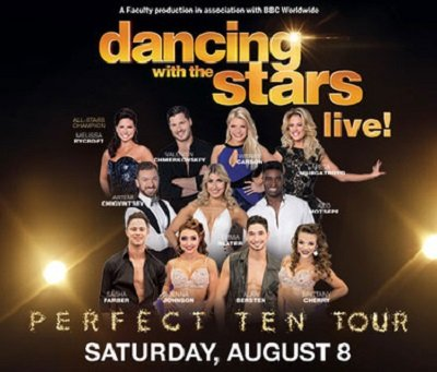 Dancing with the Stars Event