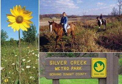 Silver Creek Metro Park