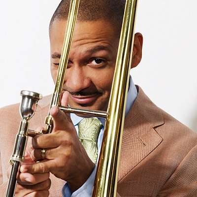 BLU Jazz+ presents Delfeayo Marsalis Quintet