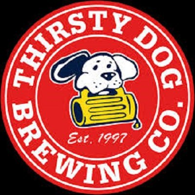 Thirsty Dog Brewery Event