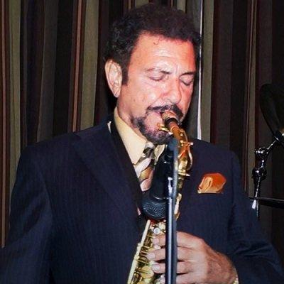 BLU Jazz+ presents The Vegas Player