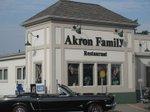 Akron Family Restaurant