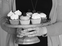 cupcake a day