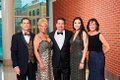 left to right - Thomas A. Malone, MD - Megan Malone - Bill Weisberg - Gi....jpg