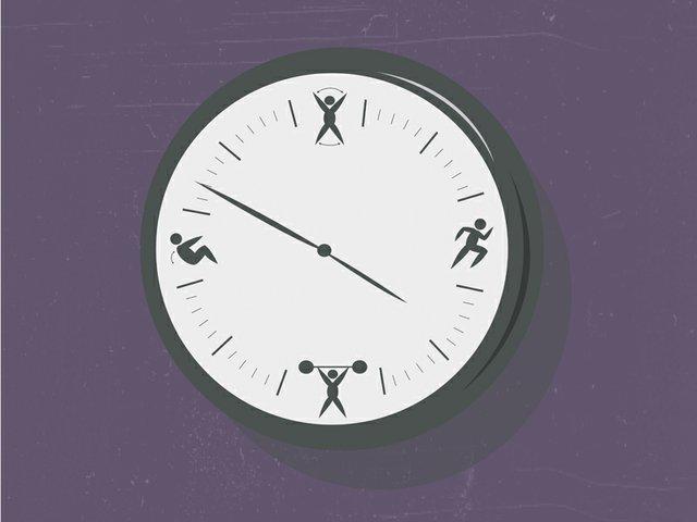 clock ill for akronlife