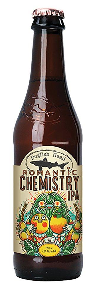 dogfish head romantic chemistry