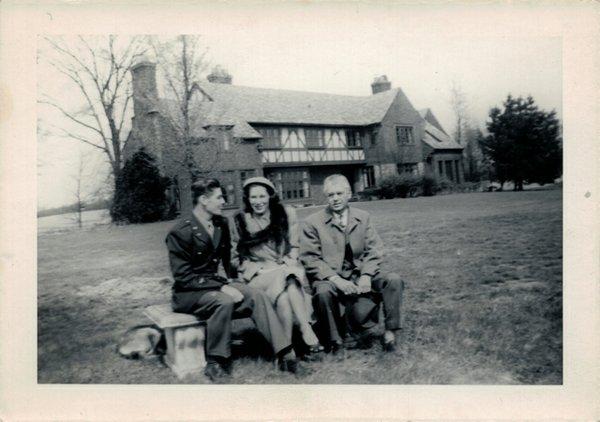 Skip, Helen & Henry Ball at Turkeyfoot Tudor copy.jpg