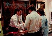 UNCLE DAMIAN & CUSTOMERS - BV OPENING 1983.jpg