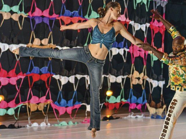 ua choreography