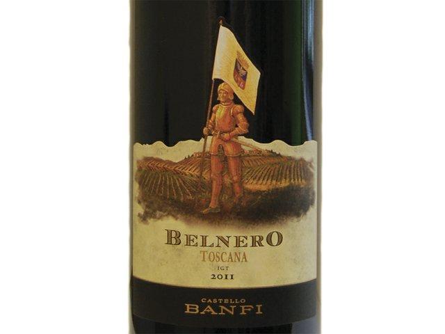 Belnero Toscana