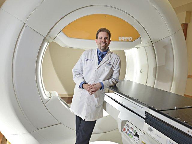 Innovating Medicine