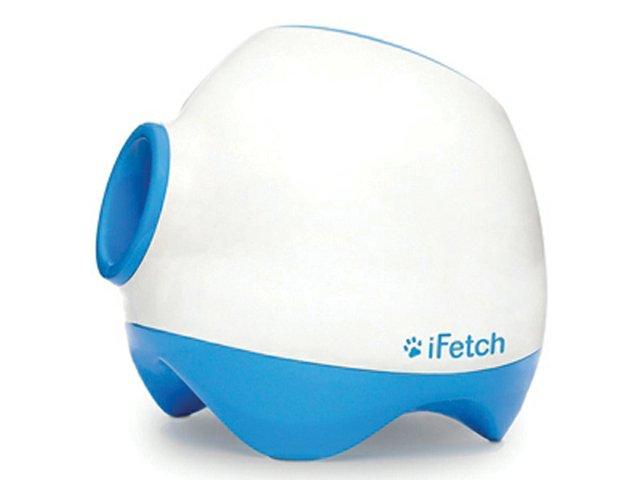 iFetch