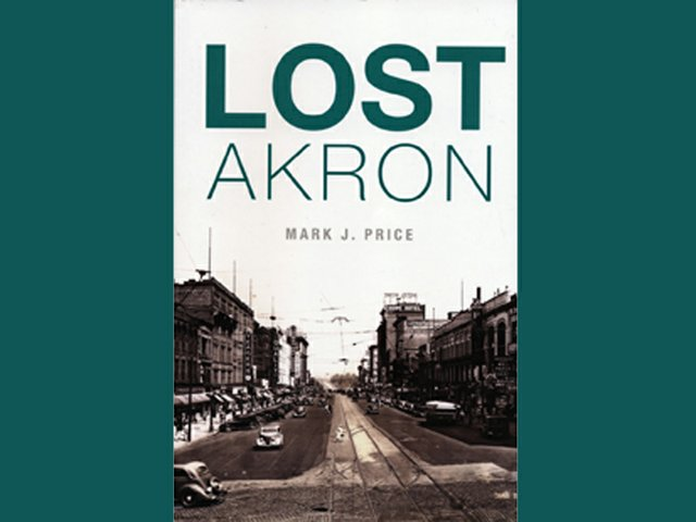 Lost Akron