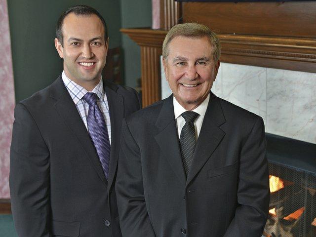 Dr. Ryan M. Walton & Dr. Loren M. Petry