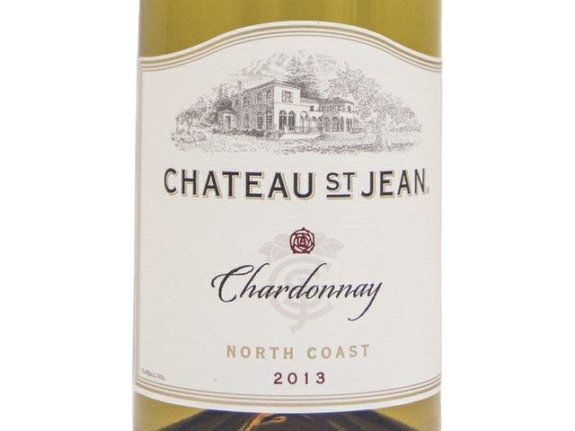 Chateau St Jean Chardonnay