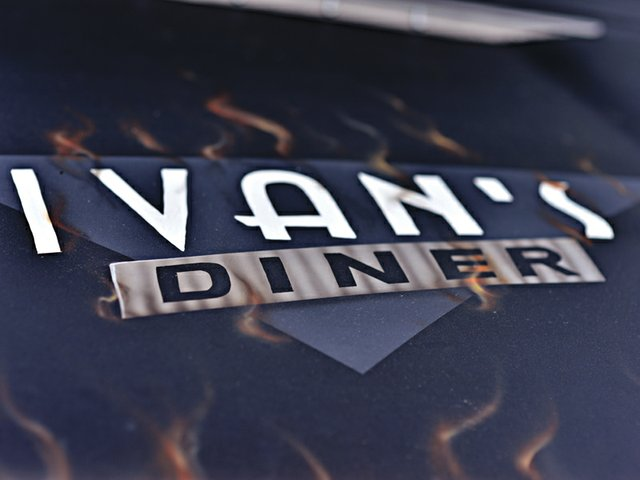 Ivan's Diner BBQ