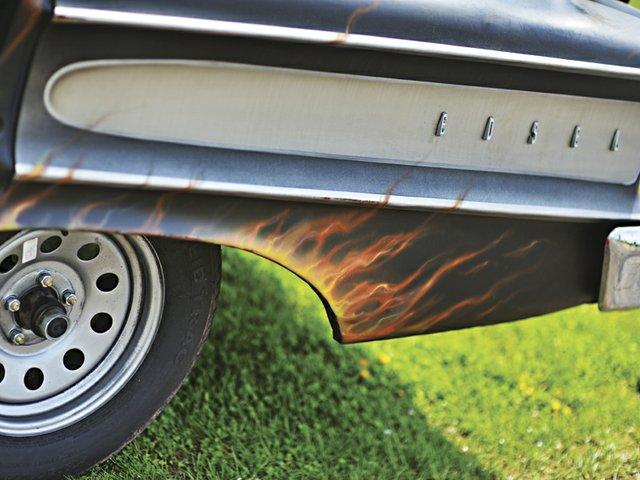 Ivan's Car Grill