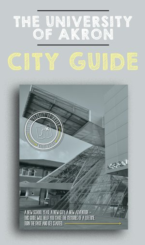 UA City Guide